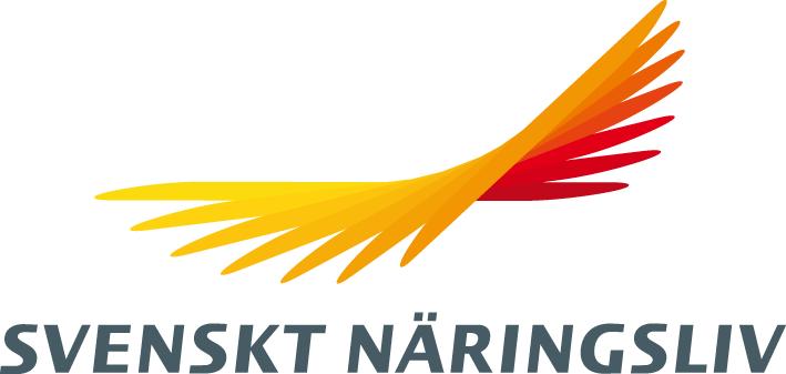 Logotyp för Svenskt Näringsliv