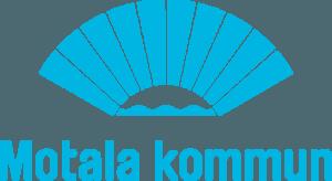 Logotyp för Motala Kommun