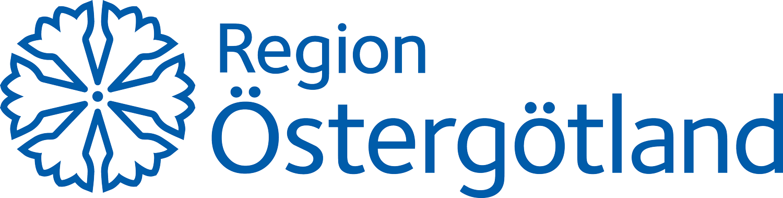 Logotyp för Region Östergötland