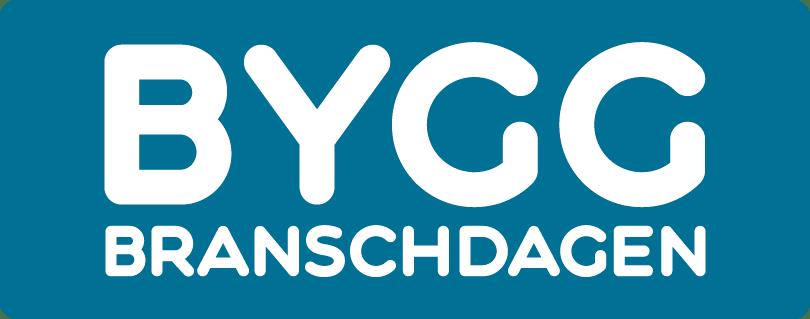 Logotyp för Byggbranschdagen