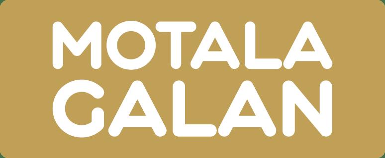 Logotyp för Motalagalan