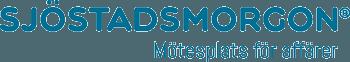 Logotyp för Sjöstadsmorgon